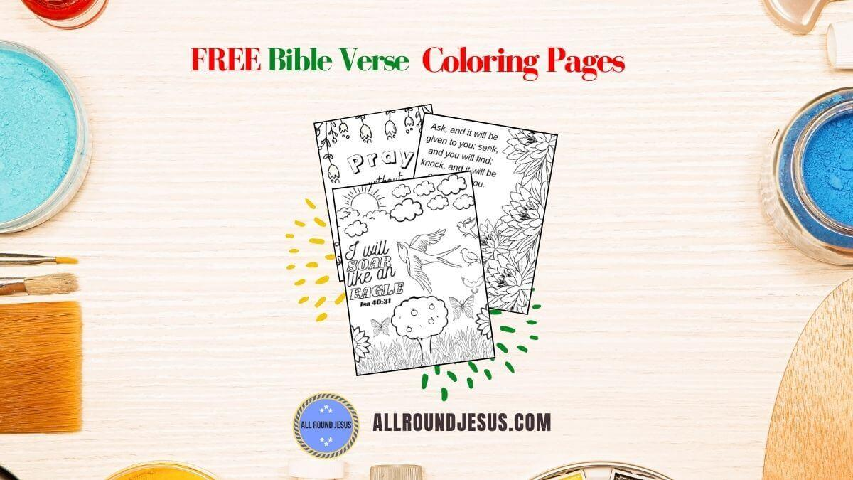 Download Free Printable Bible Study Tools And Resources All Round Jesus